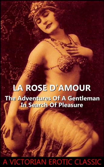 La Rose D'Amour - cover