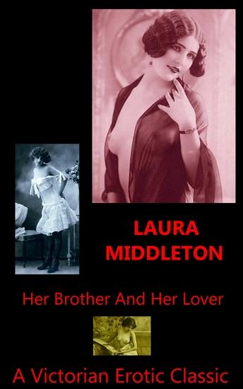Laura Middleton - cover