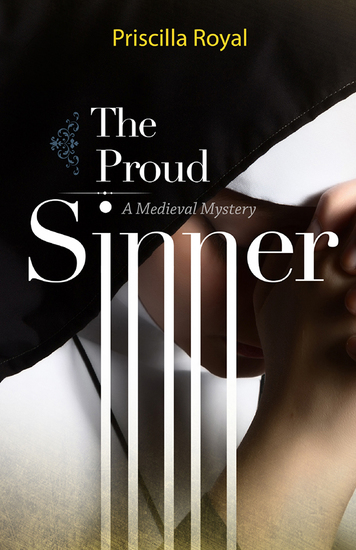 The Proud Sinner - cover