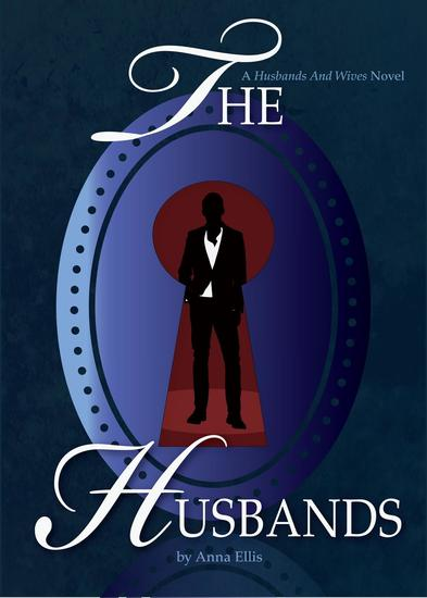 The Husbands - Husbands and Wives #2 - cover