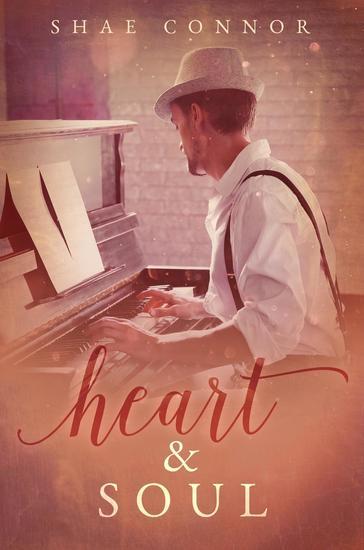 Heart & Soul - cover