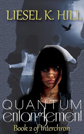 Quantum Entanglement - Interchron #2 - cover