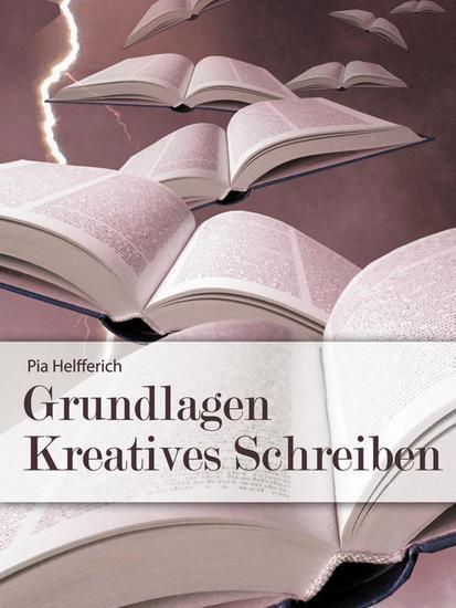 Grundlagen Kreatives Schreiben - cover