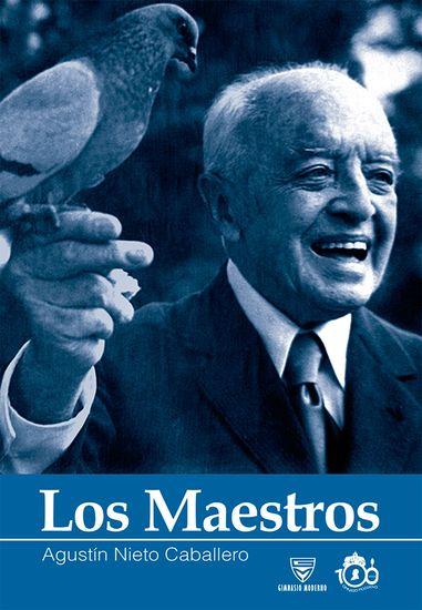 Los Maestros - cover