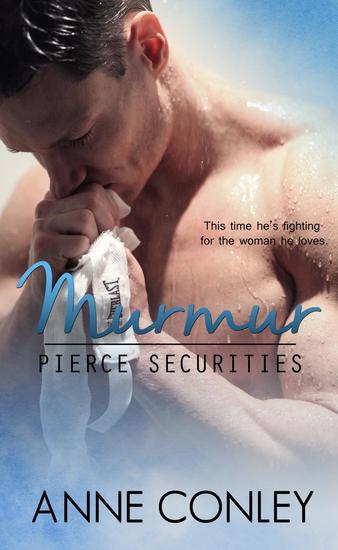 Murmur - Pierce Securities #5 - cover