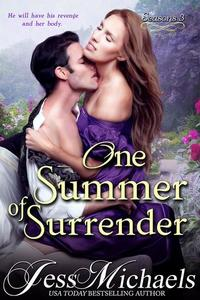 One Summer of Surrender - Seasons #3