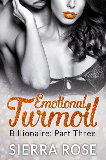 Emotional Turmoil - cover