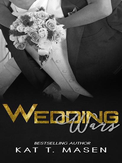Wedding Wars - A Roomie Wars Novella - cover