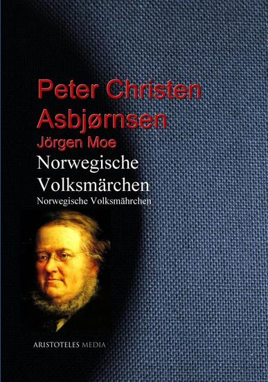 Norwegische Volksmärchen - Norwegische Volksmährchen - cover