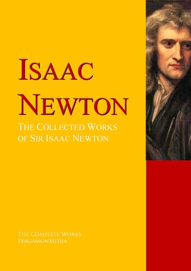 The Works of Sir Isaac Newton - cover