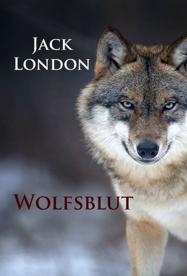 Wolfsblut - cover