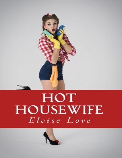 Hot Housewife - cover