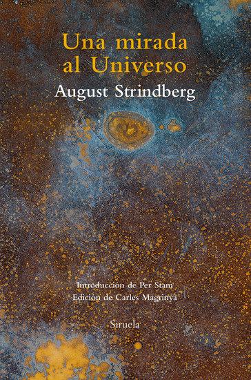 Una mirada al Universo - Ensayos sobre alquimia ciencias naturales misticismo fotografía y pintura - cover