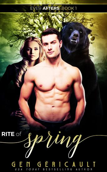 Rite of Spring - Ever Afters #1 - cover