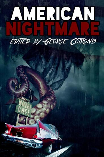 American Nightmare - cover