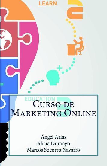 Curso de Marketing Online - cover