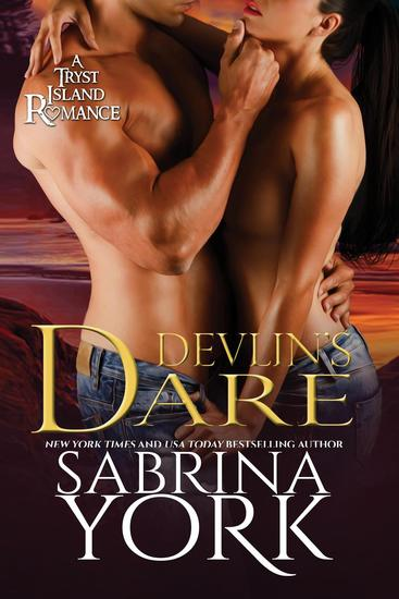 Devlin's Dare - Tryst Island Series #5 - cover