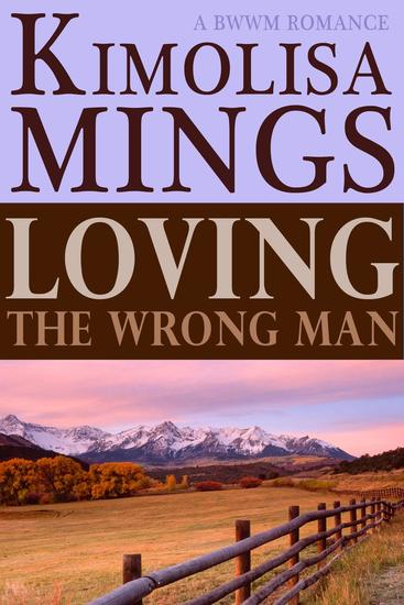 Loving The Wrong Man - cover