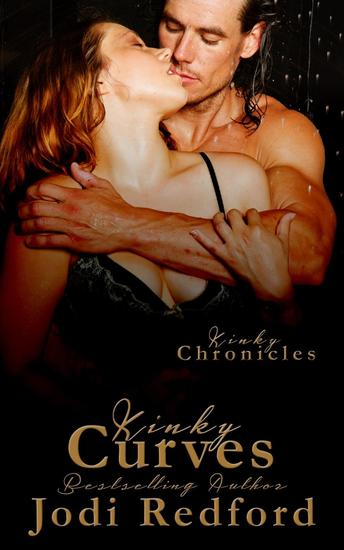 Kinky Curves - Kinky Chronicles #4 - cover