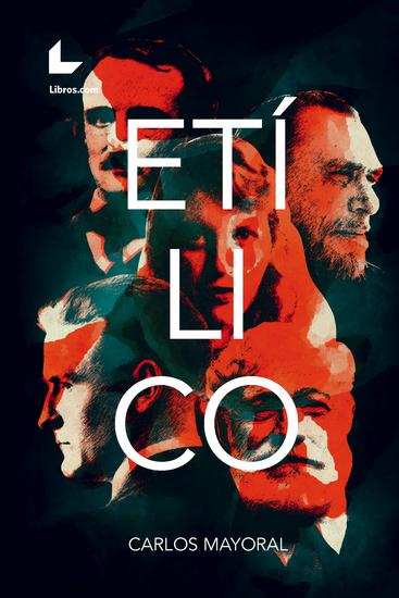 Etílico - cover