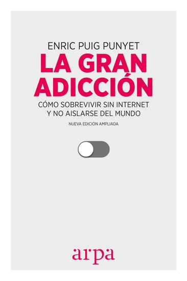La gran adicción - cover