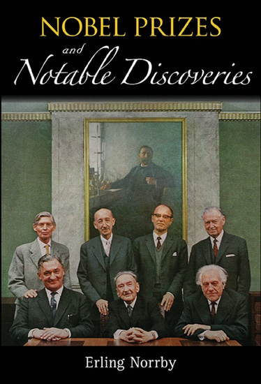 Nobel Prizes and Notable Discoveries - cover