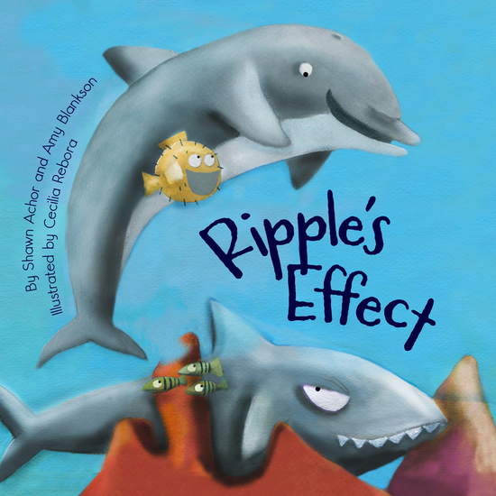 Ripple's Effect - cover