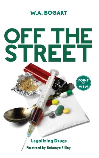 legalizing recreational drugs