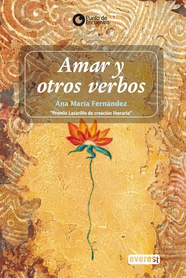Amar y otros verbos - cover