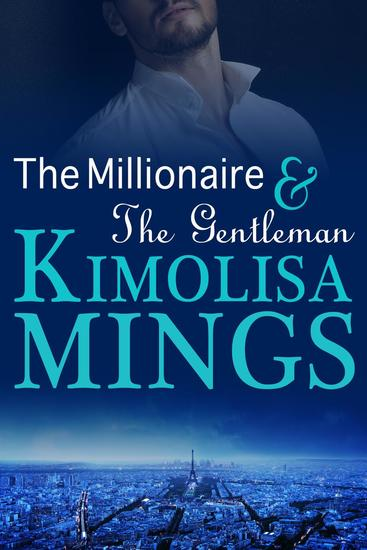 The Millionaire & The Gentleman - cover
