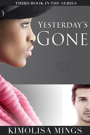 Yesterday's Gone - Lovers + Friends #3 - cover