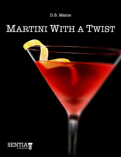 Martini With a Twist - cover