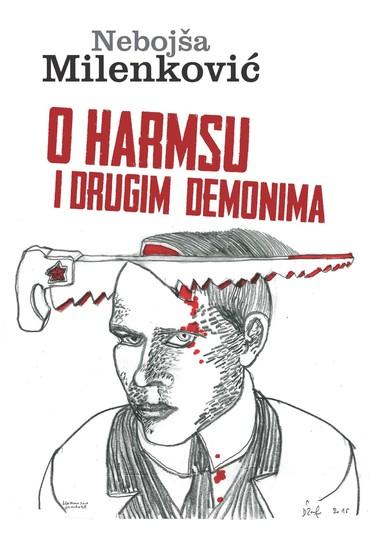O Harmsu i drugim demonima - cover