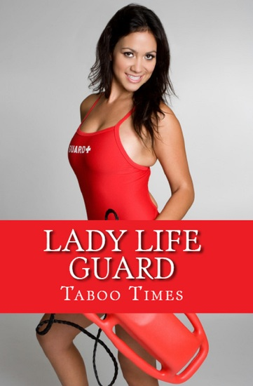 Lady Life Guard - cover