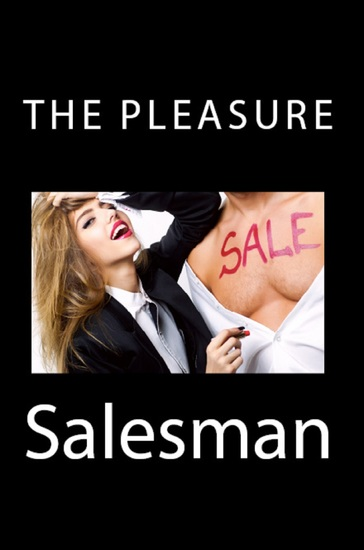 The Pleasure Salesman - cover
