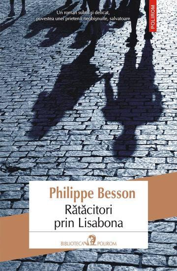 Rătăcitori prin Lisabona - cover