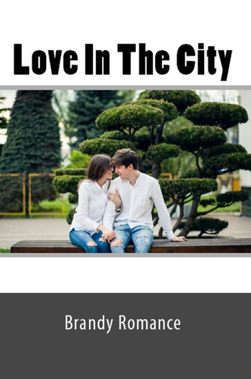 Love in the City - cover