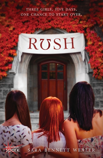 Rush - cover