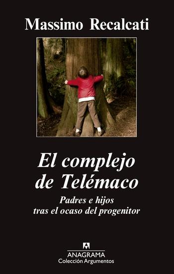 El complejo de Telémaco - cover