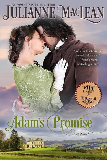 Adam's Promise - cover