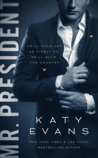 Mr President - cover