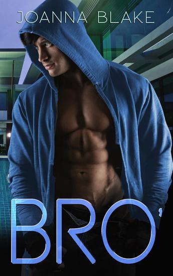 Bro' - cover