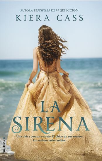 La sirena - cover