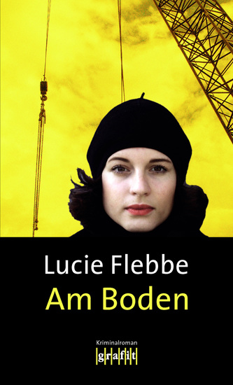 Am Boden - Lila Zieglers achter Fall - cover
