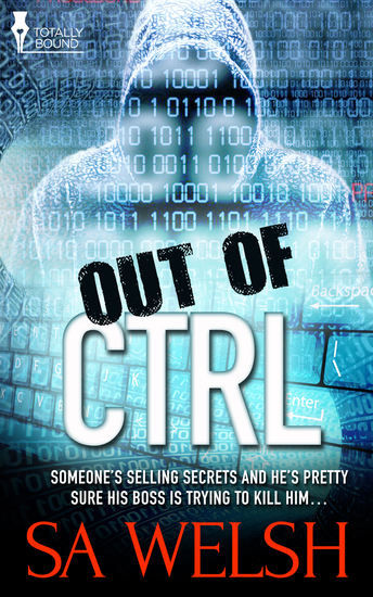 Out of CTRL - cover