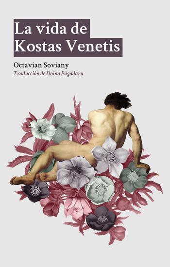 La vida de Kostas Venetis - cover