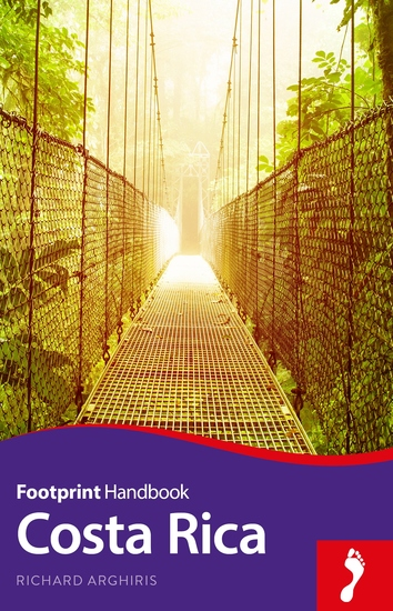Costa Rica - cover
