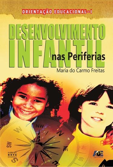 Desenvolvimento infantil nas periferias - cover