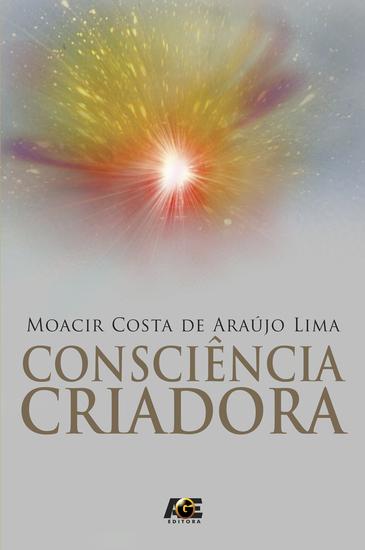Consciência Criadora - cover