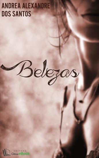 Belezas - cover